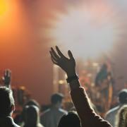 Praise Worship & Prayer Night