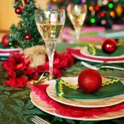 Christmas Concert & Potluck Dinner