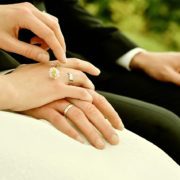Marriage Service Vow Renewals