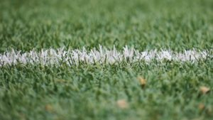 Flag-Football Draft Day