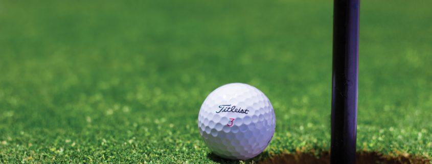 Sr. High Mini Golf & BDUBS
