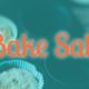 Vibrant Youth Bake Sale