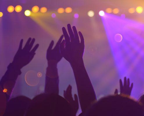 Worship: June 2, 2019