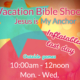 VBS - Vacation Bible School