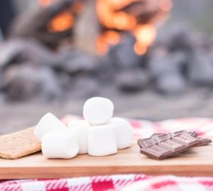 Bonfire, S'mores, & Trunk or Treat