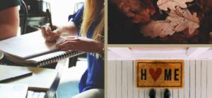 Home Fellowships: October 2020