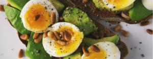 Men's Breakfast - October